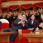 Soudruh Kim Čong Un sledoval čínské baletní drama