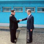 Historické setkání pro národní usmíření a jednotu, mír a prosperitu