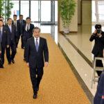 Čínský ministr zahraničí navštívil KLDR