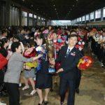 KLDR zvítězila v 9. Asijském mistrovství v tchekwondu