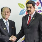 Blahoželanie venezuelskému prezidentovi