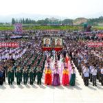 Dokončena Lesní školka provincie Kangwon