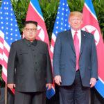 Historicky první summit mezi KLDR a USA