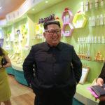Soudruh Kim Čong Un poskytl pokyny Sinuidžuské kosmetické továrně
