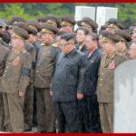 Konal sa štátny pohreb súdruha Kim Jong Čchuna