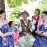 Šedesátiletá trojčata z Tedongu