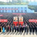 Projekt čučcheizace výroby železa v Metalurgickém komplexu Hwanghe dokončen