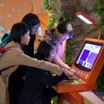 Nové sály Přírodopisného muzea