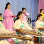 Pamätný koncert Zväzu žien