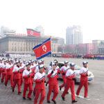 Masové závody zaměstnanců výborů, ministerstev a ústředních orgánů