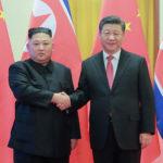Soudruh KIM ČONG UN navštívil Čínskou lidovou republiku