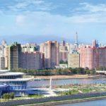 Moderní Pchjongjang