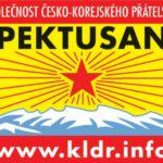 Slavnostní setkání ke 20. výročí Společnosti Pektusan