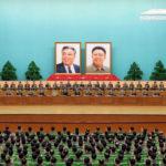 Národní setkání velících důstojníků Dělnicko-rolnických rudých gard