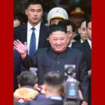 Súdruh KIM ČONG UN pricestoval do Hanoja
