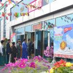 Všichni voliči projevili politickou aktivitu ve volbách poslanců 14.Nejvyššího lidového shromáždění