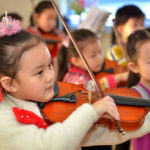 Mateřská škola Rjomjong