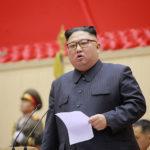 Soudruh KIM ČONG UN vedl 5. shromáždění velitelů a politruků rot Korejské lidové armády