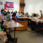 17th plenary meeting of the Paektusan Czech-Korean Friendship Association was held