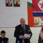 Projev s. Jozefa Servisty na 17. plénu Společnosti Pektusan