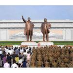 Oslavy 66. výročí vítězství ve Vlastenecké osvobozenecké válce