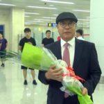 Jihokorejský profesor Čche In Guk se přijel trvale usadit do KLDR