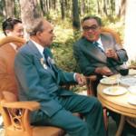 Krásny príbeh rusko-kórejského priateľstva