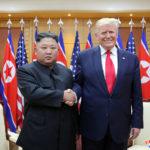 Další osud korejsko-amerického dialogu závisí na přístupu USA