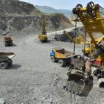 Hlavný producent železnej rudy