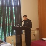 Speech of comrade Alexander Velitš at the European Seminar on the Juche Idea