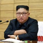 Soudruh KIM ČONG UN vedl mimořádné rozšířené zasedání Ústřední vojenské komise KSP