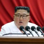 3. den 5. pléna 7. Ústředního výboru Korejské strany práce