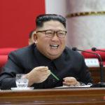 Skončilo 5. plénum 7. Ústředního výboru Korejské strany práce