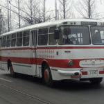 Inšpiratívne: Trolejbusy zo 70. rokov stále slúžia