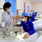 Ušlechtilá morálka v prevenci COVID-19: 0nakažených na severu, 7313 na jihu Koreje