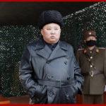 Súdruh KIM ČONG UN viedol cvičenie palebného úderu delostreleckých jednotiek