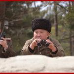 Súdruh <strong>KIM ČONG UN</strong> viedol ďalšie cvičenie delostreleckých jednotiek