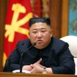 Uskutočnilo sa jednanie politického byra ÚV KSP pod vedením súdruha KIMČONGUNA
