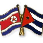 Súdruh KIMČONGUN poslal blahoželanie kubánskemu prezidentovi