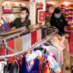 Hedvábí – tradiční textil korejského národa
