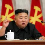 Vážený najvyšší vodca súdruh KIMČONGUN viedol rozšírené zasadnutie Ústrednej vojenskej komisie Kórejskej strany práce