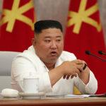Uskutečnilo se 14.rozšířené zasedání politbyra 7.Ústředního výboru Korejské strany práce
