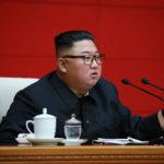 16.zasedání politbyra 7.Ústředního výboru Korejské strany práce – jmenován nový předseda vlády