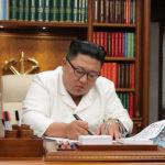 Súdruh KIM ČONG UN poslal otvorený list všetkým členom strany v Pchjongjangu