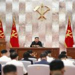 Súdruh KIM ČONG UN viedol 6. rozšírené zasadnutie 7. Ústrednej vojenskej komisie Kórejskej strany práce